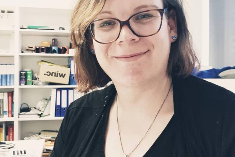 Tanja Junkers | STEM Women