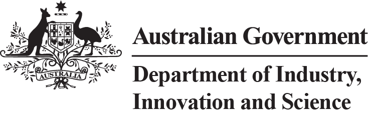 The department of Industry, Innovation and Science